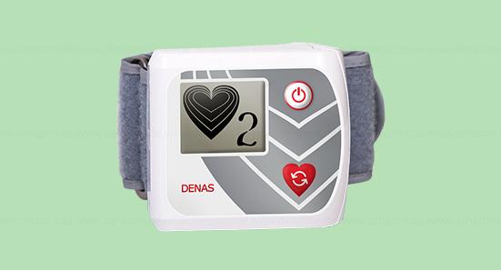 DENAS Cardio 3